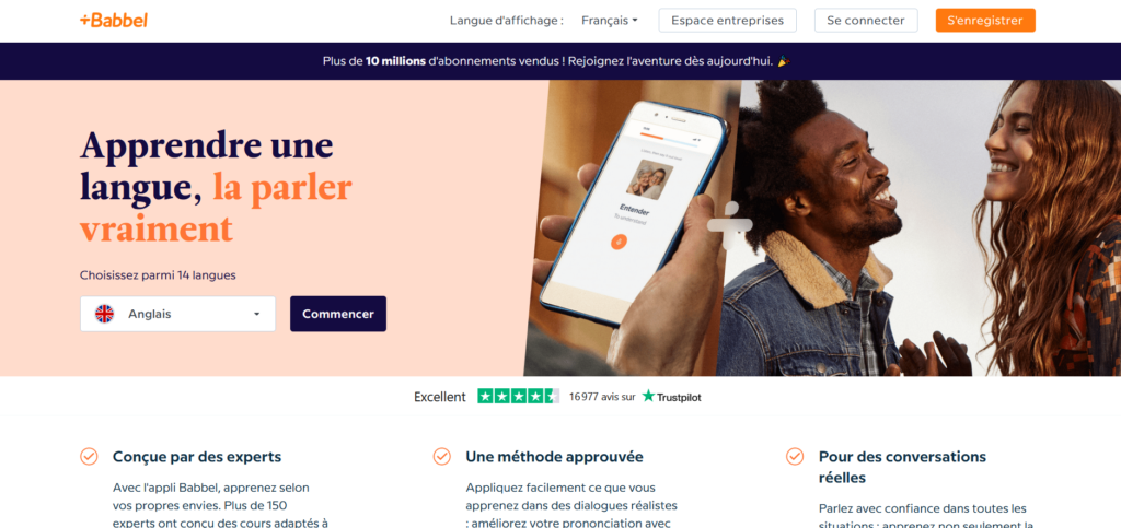 page-accueil-site-internet-babbel